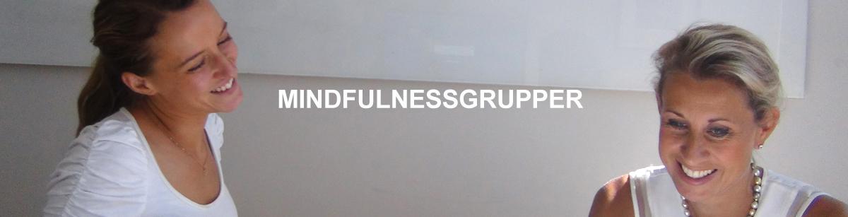 mindfulnessgrupper