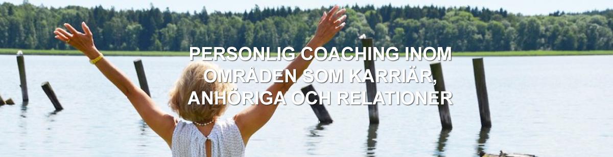 personlig coaching